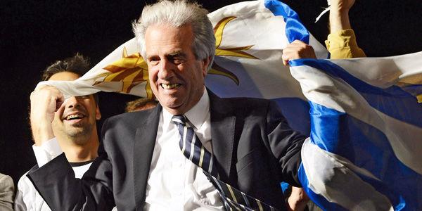 Los retos para Tabaré Vázquez como sucesor de 'Pepe' Mujica