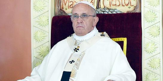 Las cuatro grandes mafias que acosan a Argentina e inquietan al Papa