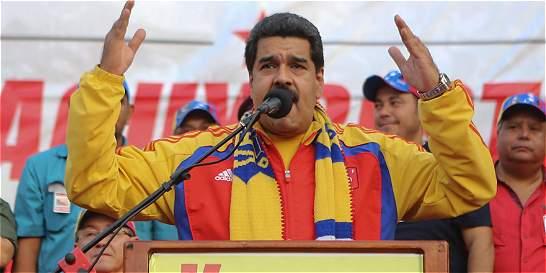 Venezuela oficializa la solicitud de visado para estadounidenses
