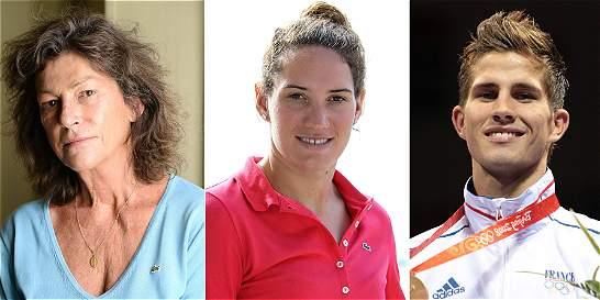 ¿Quiénes eran los deportistas franceses muertos en Argentina?