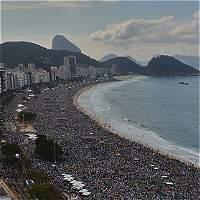 Brasil se prepara para posible epidemia de chikunguña
