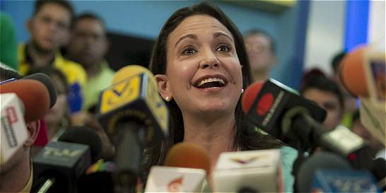 'Cumbre de las Américas tendrá que escucharnos': María Corina Machado
