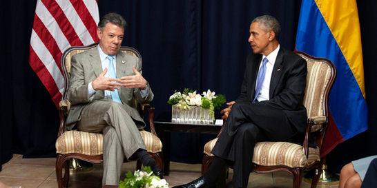 'Sabemos que están haciendo un gran esfuerzo': Obama