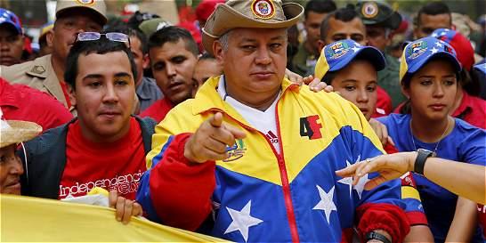 Diosdado, el poder detrás del poder en Venezuela