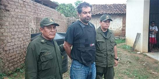 Evo Morales entrega a Belaunde Lossio a las autoridades peruanas