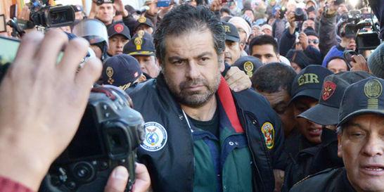¿Quién le teme al exasesor Belaunde Lossio en Perú?