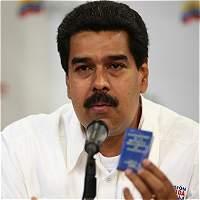 Así corrogió Venezuela el polémico decreto de límite con Colombia