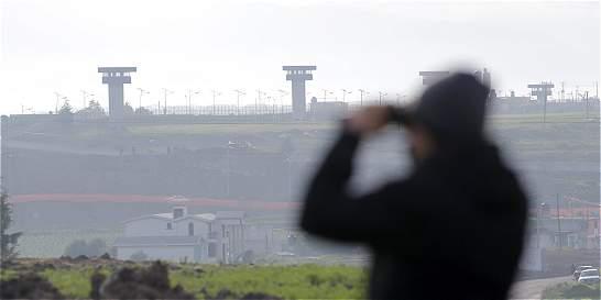 Las increíbles fugas de cárceles por parte de narcos