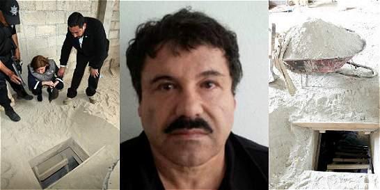 Tuits de supuestos hijos del 'Chapo' alertaron su huida