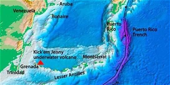 Alertan de tsunami que puede afectar a Venezuela