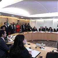 Bloque de países crean grupo de búsqueda para la captura del 'Chapo'