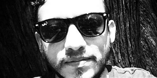 Periodista amenazado aparece muerto en apartamento de Ciudad de México
