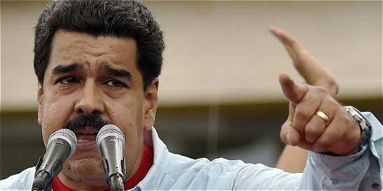 La guerra de Maduro contra los medios de comunicación