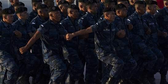Nicaragua se fortalecerá para proteger límites con Colombia