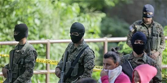 El Salvador cerca de superar los 4.000 homicidios al cierre de agosto