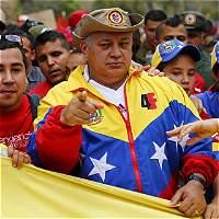 Venezuela: ¿Aspira Diosado Cabello a la sucesión?