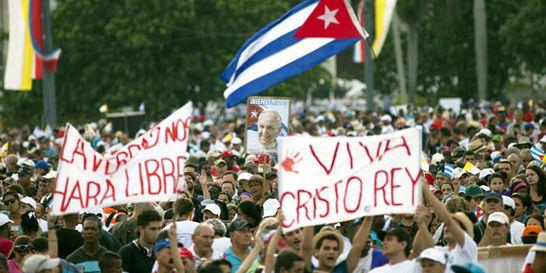 Medioambiente, tema clave en la entrevista que tuvo el papa con Fidel