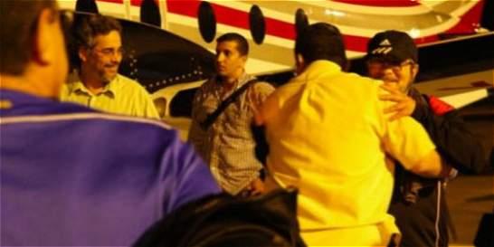 Capriles dice que 'Timochenko' viajó a Cuba en avión de PDVSA