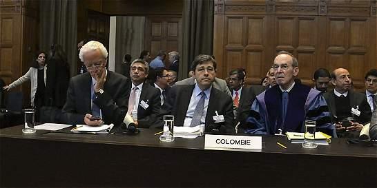 Nicaragua señala que la demanda contra Colombia no quedó solucionada