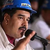 Maduro acusa a EE. UU. de provocar microterremotos en su país