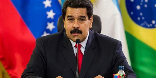 Senadores de la región reclaman a Maduro transparencia en elecciones