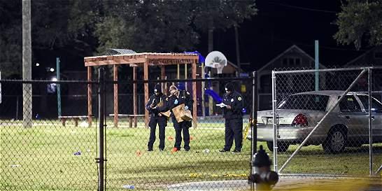 Tiroteo en Nueva Orleans, EE.UU., deja a 16 personas heridas