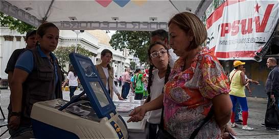 Todos los ojos del mundo sobre el CNE de Venezuela