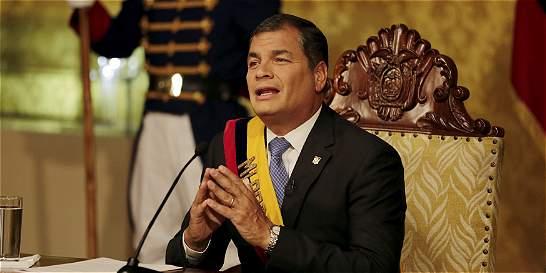 Ecuador tendrá reelección presidencial indefinida