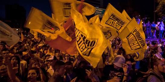 ONU pide a Venezuela que permita la participación política pacífica