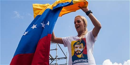 'Pido un gesto a Maduro; la libertad de Leopoldo debe ser inmediata'