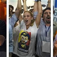 Oposición venezolana define estrategia ante suspensión del revocatorio