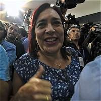 Primera diputada transgénero de Venezuela luchará por la igualdad