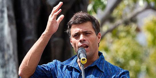 'Comenzó el proceso de transición hacia una Venezuela libre'