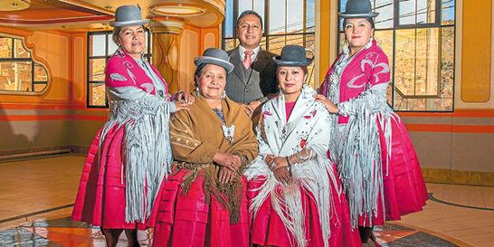 Los aimaras, la nueva burguesía de los indígenas bolivianos