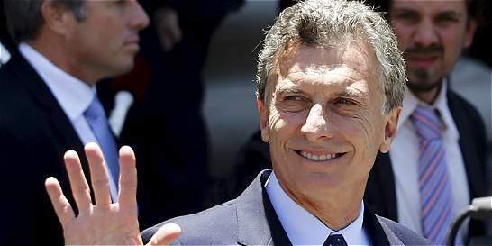 Macri, sobreseído por la justicia en causa por 'chuzadas'