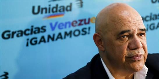 Oposición venezolana recusa a encargados de impugnación de diputados