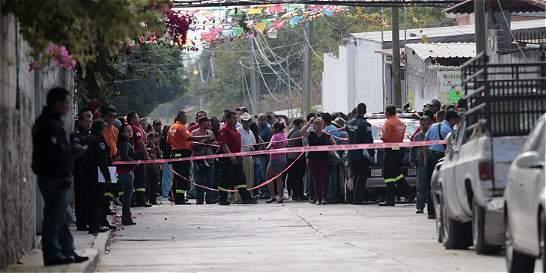 Asesinan en México a la alcaldesa de Temixco