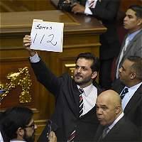 ¿109 o 112 diputados?, la primera pugna en la Asamblea Nacional