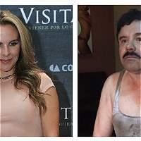 Investigan en Delaware empresa de Kate del Castillo y el 'Chapo'
