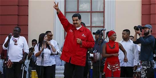 Maduro modifica junta directiva de la estatal de petróleos PDVSA