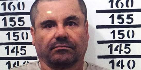 'Está 'amarillo' y tembloroso': familia del 'Chapo' Guzmán