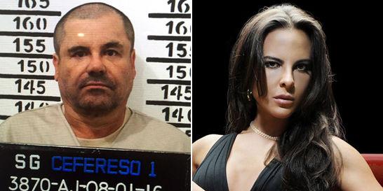 La novela del 'Chapo' y Kate del Castillo, la 'reina' de la televisión
