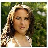 Kate del Castillo: '¿De veras creen que estoy estresada?'