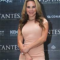 Kate del Castillo celebró fuga del 'Chapo' en julio pasado