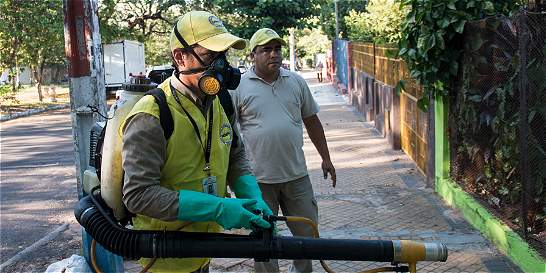 Tras inundaciones históricas, Paraguay y Argentina enfrentan epidemias