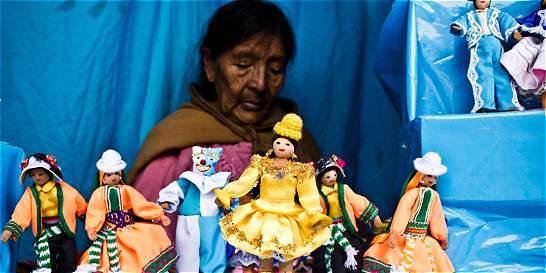 Fiesta de las Alasitas: cuando los bolivianos vuelven a ser niños