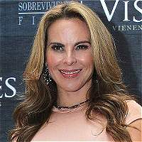 Kate del Castillo no llegó a declarar en consulado mexicano en EE. UU.