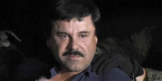 El periodismo burlesco del 'Chapo' Guzmán