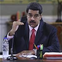 'Solo el Tribunal Supremo puede dirimir los conflictos': Maduro