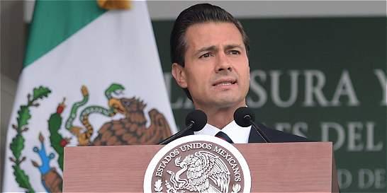 México dice adiós al DF y nace la Ciudad de México